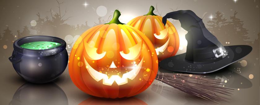 gry na halloween
