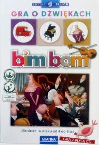 Recenzja Bimbom