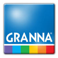 Logo granna