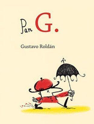 Pan G. Gustavo Roldan