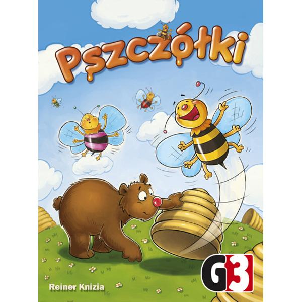 Pszczółki G3