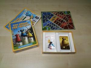 Kto drugi ten lepszy - Lucrum Games 1