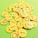 Kakao G3 złote monety