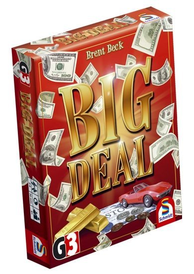 Big Deal Zapowiedzi G3