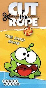 Cut the Rope (zagraniczny odpowiednik)