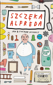 Szczęka Alfreda 1