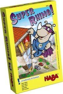 Super Rhino 3