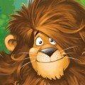 Leo wybiera się do fryzjera_G3