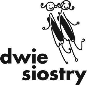 logo dwie siostry