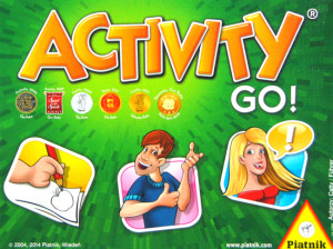 Activity Go Piatnik